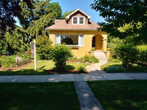 642 N Kensington, La Grange Park, IL 60526