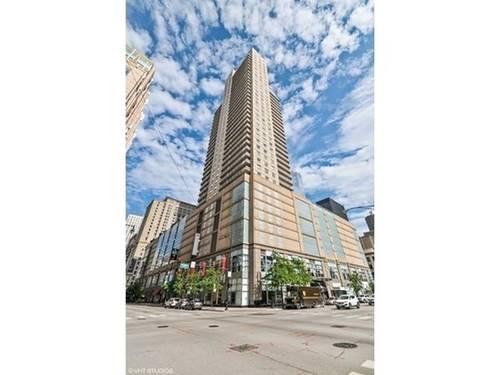 545 N Dearborn Unit 2305, Chicago, IL 60654 River North