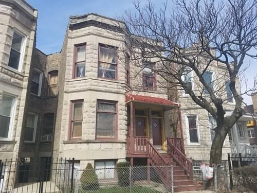 1606 S Hamlin, Chicago, IL 60623