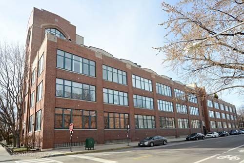 2600 N Southport Unit 211, Chicago, IL 60614 West Lincoln Park