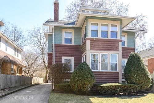 1204 Harvard, Evanston, IL 60202