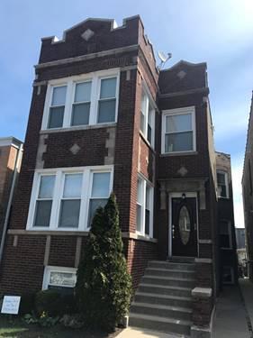 1009 N Francisco Unit 1, Chicago, IL 60622