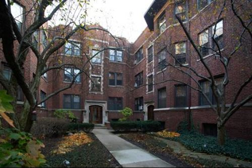 535 W Brompton Unit 1S, Chicago, IL 60657 Lakeview