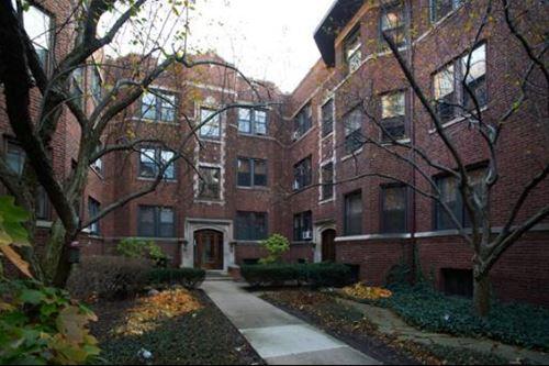 535 W Brompton Unit 1S, Chicago, IL 60657 Lakeview