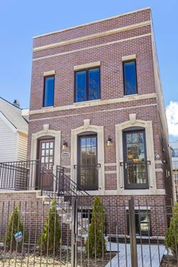1911 W Wolfram, Chicago, IL 60657 West Lakeview
