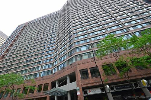 211 E Ohio Unit 602, Chicago, IL 60611 Streeterville