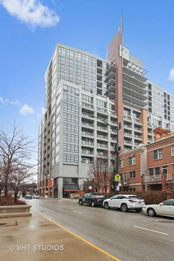 1530 S State Unit 14L, Chicago, IL 60605 South Loop