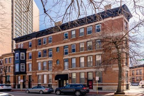 223 W Wisconsin Unit 3A, Chicago, IL 60614 Lincoln Park