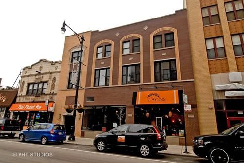 3250 N Lincoln Unit C, Chicago, IL 60657 Roscoe Village