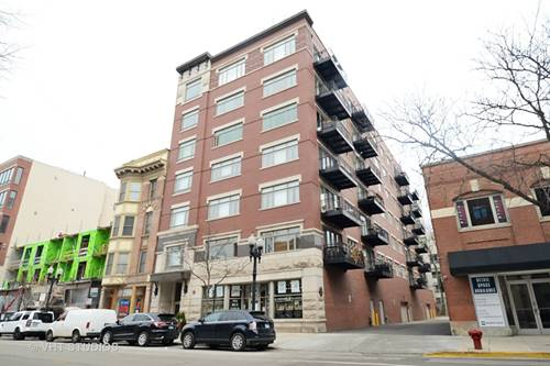 1429 N Wells Unit 503, Chicago, IL 60610 Old Town