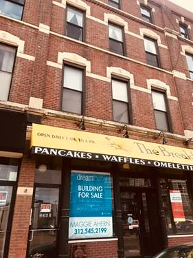 2360 N Clybourn, Chicago, IL 60614 West Lincoln Park
