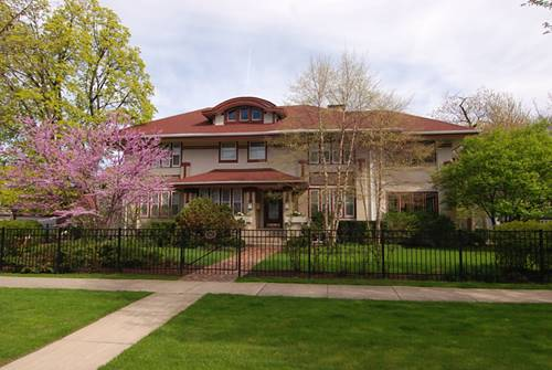 703 N East, Oak Park, IL 60302