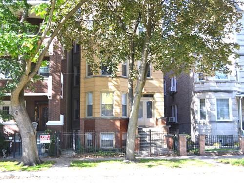 2626 N Sawyer Unit G, Chicago, IL 60647 Logan Square