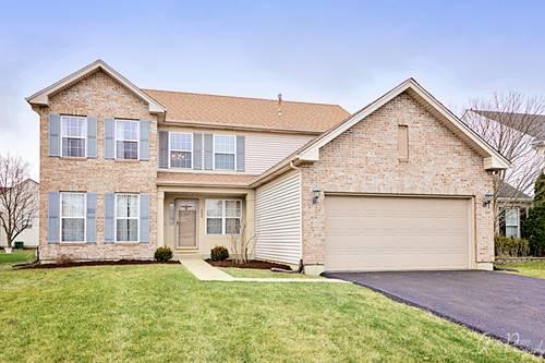233 Heritage, Hainesville, IL 60030