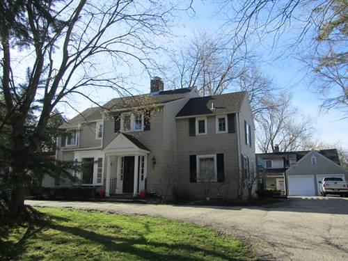 1259 W Old Mill, Lake Forest, IL 60045