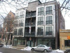 2902 N Central Park Unit 4N, Chicago, IL 60618