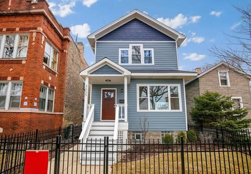 2655 W Winona, Chicago, IL 60625 Ravenswood
