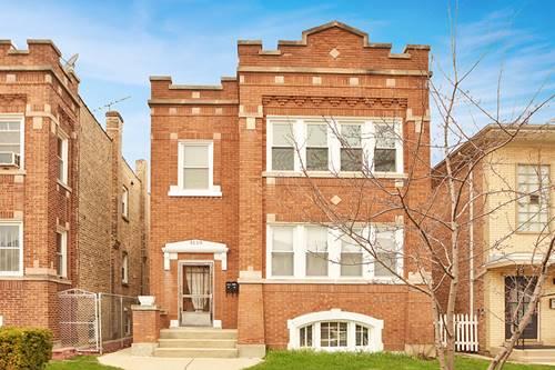 5110 W Roscoe, Chicago, IL 60641