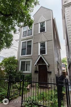 1815 W Henderson, Chicago, IL 60657 Roscoe Village
