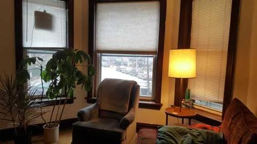 844 W Aldine Unit 1, Chicago, IL 60657 Lakeview
