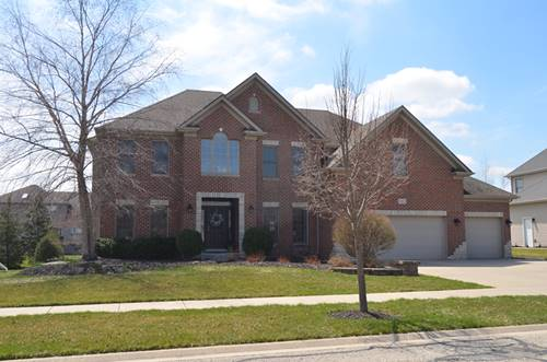 26112 Whispering Woods, Plainfield, IL 60585