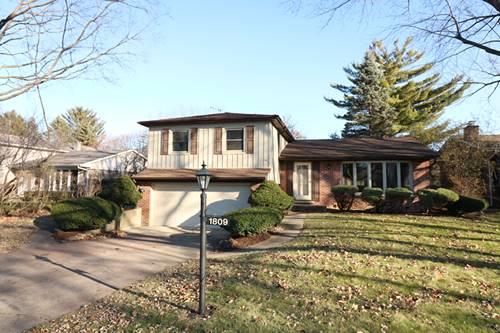 1809 N Park, Mount Prospect, IL 60056