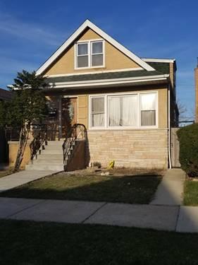 5349 S Harding, Chicago, IL 60632