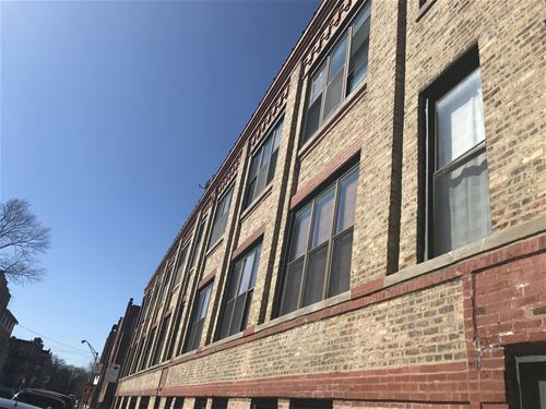 1049 N Paulina Unit 2A, Chicago, IL 60622 Noble Square