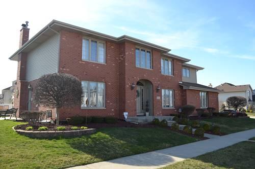 5201 W 109th, Oak Lawn, IL 60453
