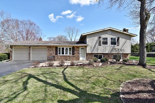 849 Hemlock, Sleepy Hollow, IL 60118
