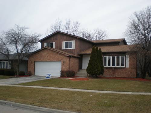 4930 187th, Country Club Hills, IL 60478