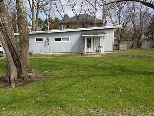 564 Emerson, Glen Ellyn, IL 60137