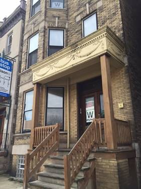 851 W Addison, Chicago, IL 60613 Lakeview
