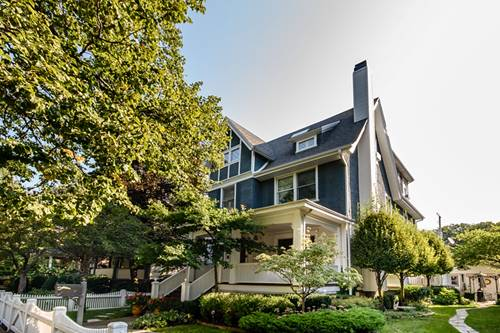 5417 N Lakewood, Chicago, IL 60640 Andersonville