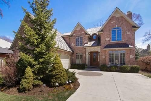 1619 Sunset Ridge, Glenview, IL 60025