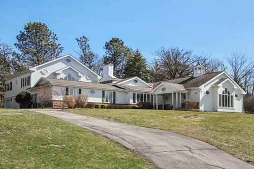 10018 Country Club, Woodstock, IL 60098