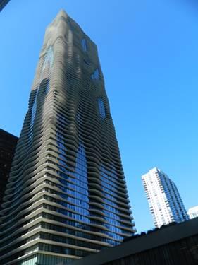 225 N Columbus Unit 7409, Chicago, IL 60601 New Eastside
