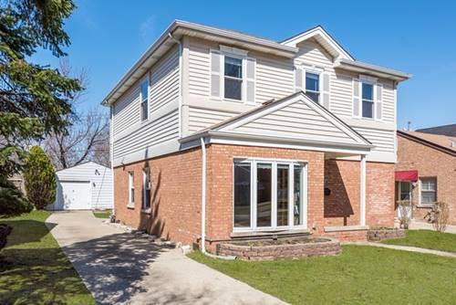 8240 Mango, Morton Grove, IL 60053