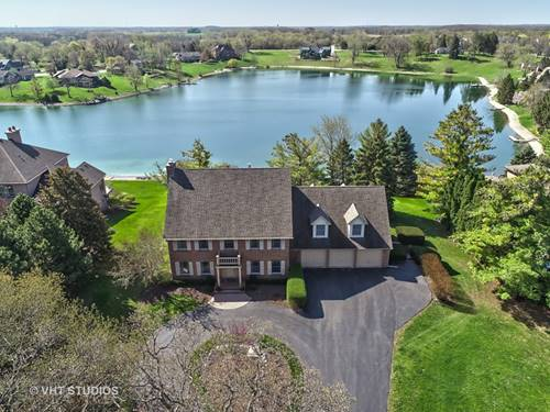 2916 N Bayview, Mchenry, IL 60051