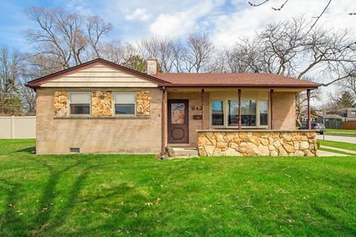 6421 Dunham, Downers Grove, IL 60516