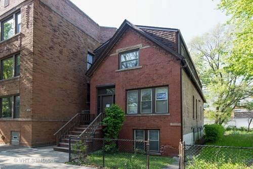 2114 W Haddon Unit 2, Chicago, IL 60622 Ukranian Village
