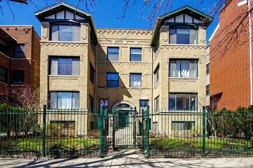 4430 N Magnolia Unit GS, Chicago, IL 60640 Uptown