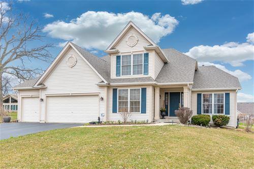 1355 Hickory Ridge, Montgomery, IL 60538