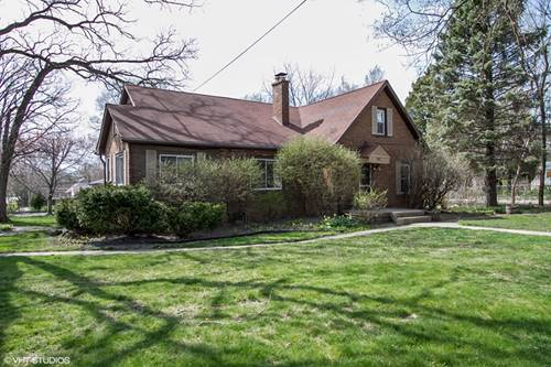 15140 Kilpatrick, Oak Forest, IL 60452