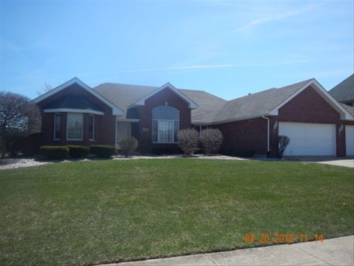 21281 Longview, Frankfort, IL 60423