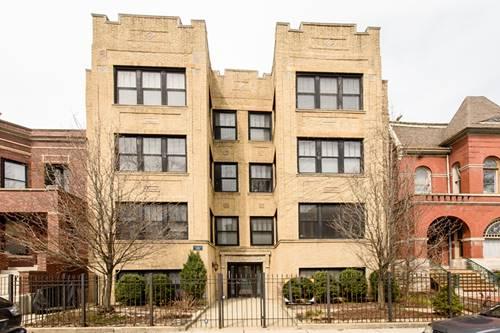 2144 W Concord Unit G, Chicago, IL 60622 Bucktown