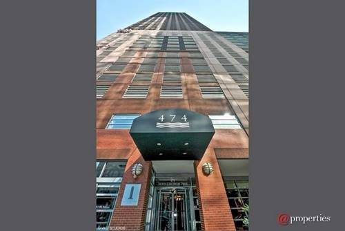 474 N Lake Shore Unit 3609, Chicago, IL 60611 Streeterville