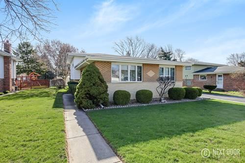 821 N Adele, Elmhurst, IL 60126
