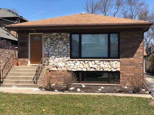 8652 W Sunset, Niles, IL 60714