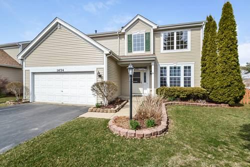 1654 Millstone, Gurnee, IL 60031